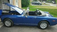 Mg Midget 1973 Pointe-Claire