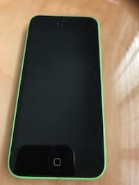 iPhone 5C 32GB Unlocked Mississauga, L5V 1P5