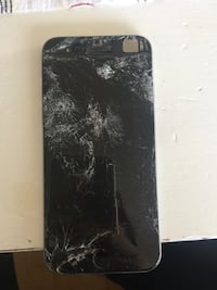 Defekt iPhone 6 Morvik, 5124