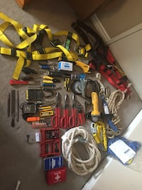 Brand NAme tools  all in one package going really cheap  must sell Edmonton, T5T 3R6