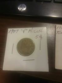 Coins and currency for sale Palisade, 81526