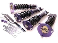 D2 coilovers: no credit check/only $40 downpayment Brooklyn