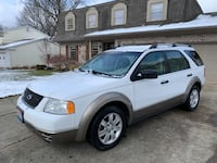 2006 Ford Freestyle SE Youngstown