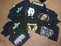 Psycho Realm t-shirts Los Angeles, 90001