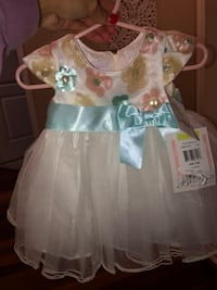 Baby cloths 4 outfits  Deer Park, 77536