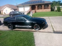 2007 Ford Mustang gt( [TL_HIDDEN] ) TEXT ME ONLY New Orleans