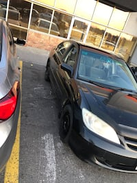 2005 Honda Civic Toronto
