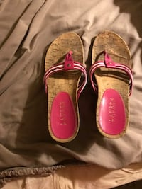 WOMEN SHOES LOT SIZE 9B Norfolk, 23502