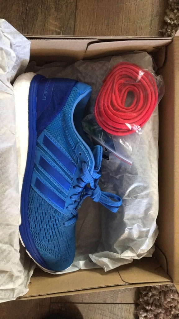 adidas adizero Boston 6 women's