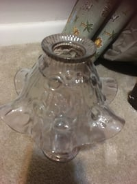 Glass Lampshade for candle