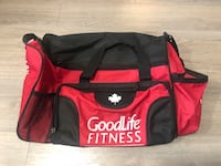 GoodLife Fitness Duffel Bag  Markham, L3R