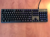Gaming Keyboard  Calgary, T2S 0B5