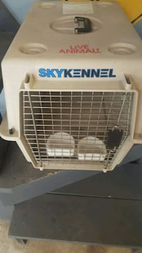 Dog kennel Elk Grove Village, 60007