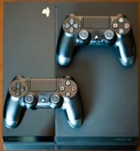 PS4 great condition! Mississauga
