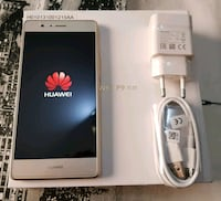 "Huawei P9 lite -5.2""4G libre Android Torrevieja, 03181"