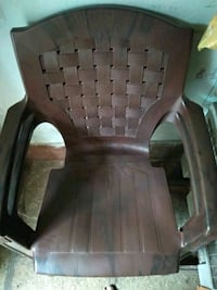 black and gray car seat Hyderabad, 500036
