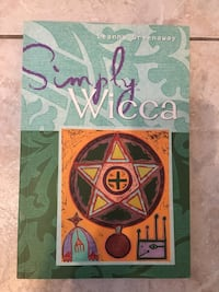 Simply Wicca Book Fort Myers, 33901