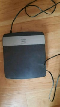 Cisco wireless router London