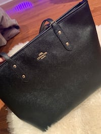 Beautiful brand new coach purse! Toronto, M1M 2K4