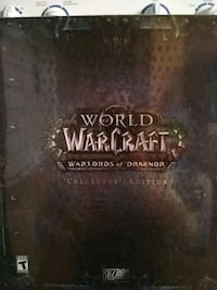 World of Warcraft Collectors Edition Grand Blanc, 48439