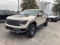 2013 Ford F-150 Louisville