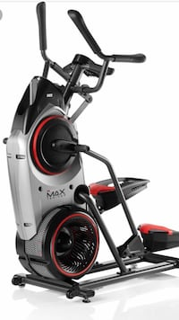 Bow flex Max5 trainer Baltimore, 21220