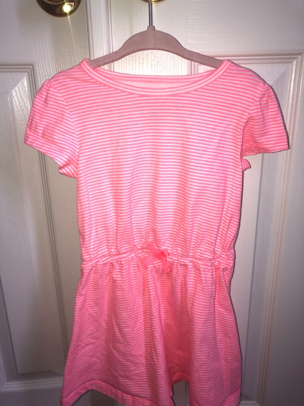 Toddlers Size 4T Dress BRAND NEW