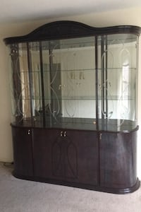 China Cabinet ( Moving Sale) Catonsville, 21228