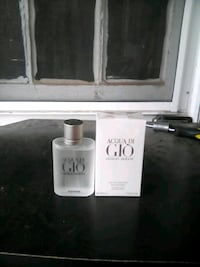 Brand New Acqua Di Gio 3.4oz Never Opened Oklahoma City, 73107