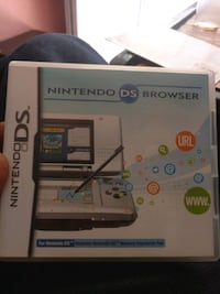 nintendo ds browser Istanbul, 34055