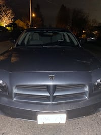2007 Dodge Charger North Vancouver
