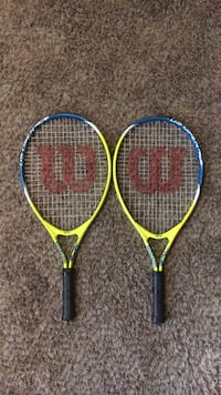 Tennis Rackets  Franklin, 46131