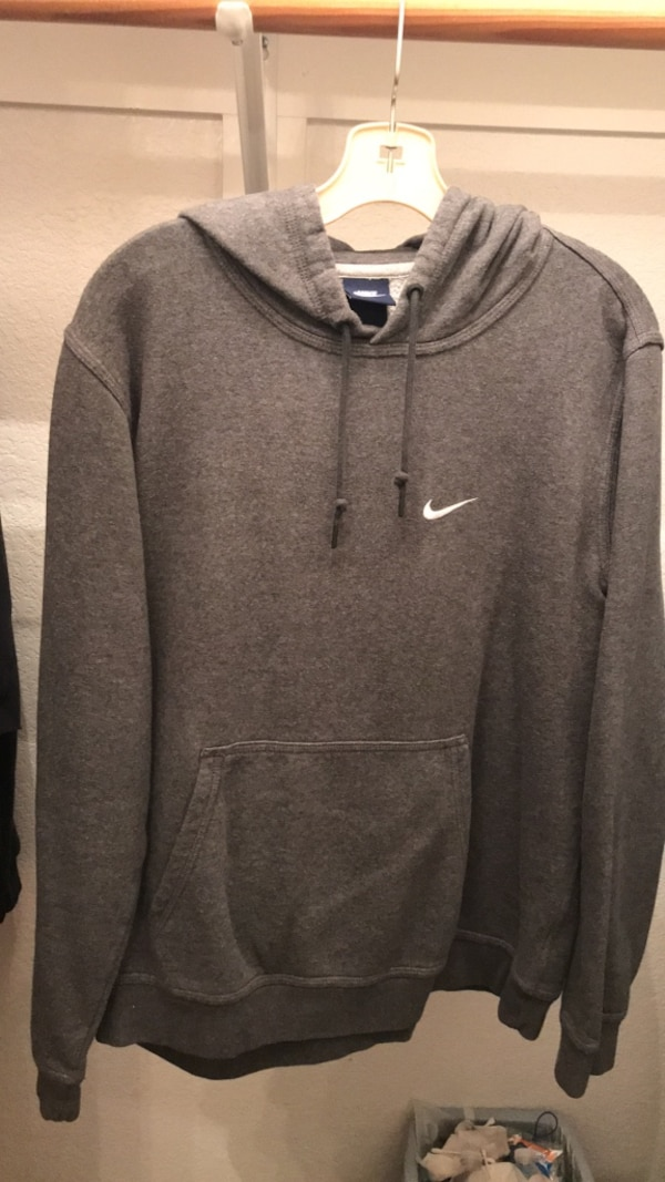926a492e8 Used Nike jacket boys size large for sale in Allen - letgo