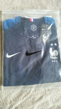 Maillot foot equipe france 2 etoiles Aniane, 34150