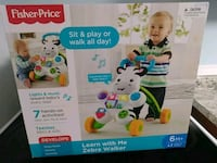 FISHER PRICE TOY-(like brand new) Norfolk, 23513