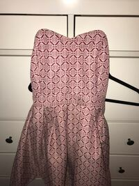 Dress, reg $200 Abbotsford, V3G 2W9