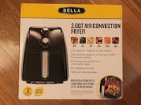 Brand New Air Fryer  Sterling, 20165