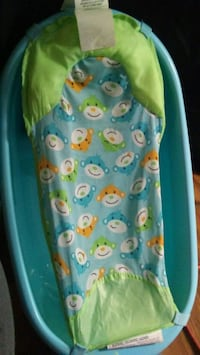 baby's green and blue bather Caseyville, 62232