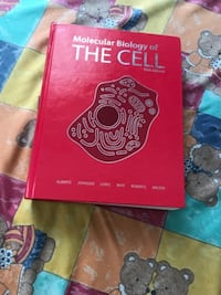 Molecular biology of the cell textbook TORONTO