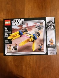 Star Wars Lego brand new
