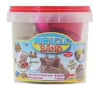 New Miracle Sand Never Opened  Denver, 80238