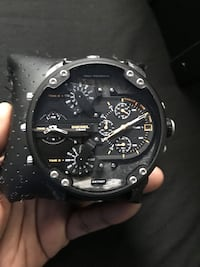 Brand new diesel watch with tags Bethesda, 20817