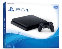 PS4 1TB & Games Winchester, 22601