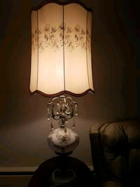 2 Stunning Antique Lamps in Beautiful CONDITION  Mississauga, L5J 2E5