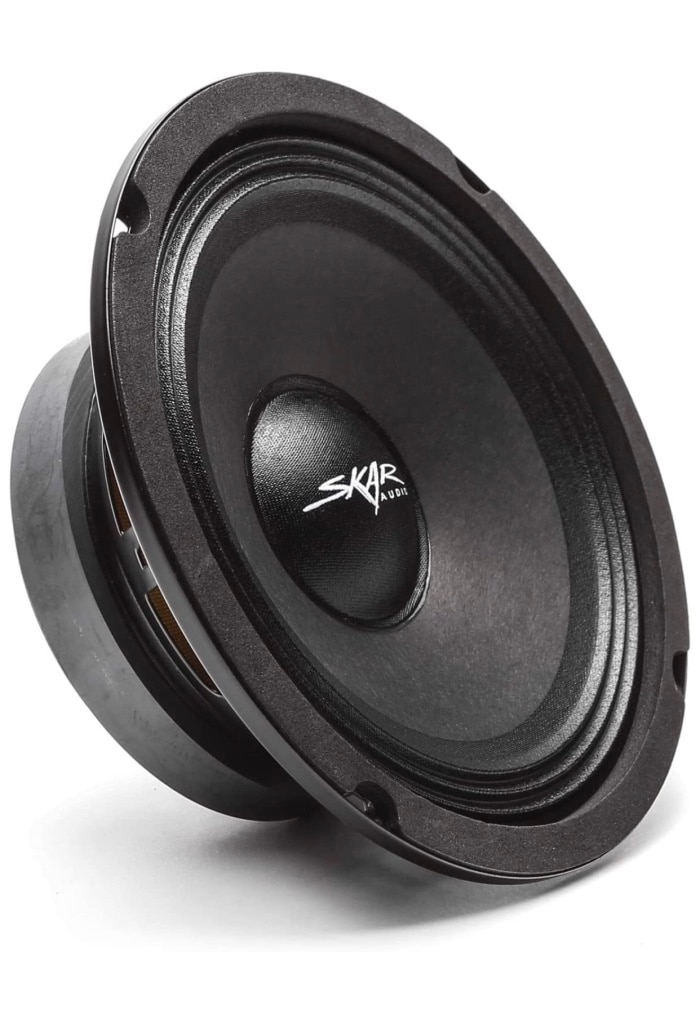 Photo Skar audio FSX65-4