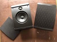 Polk Audio speakers Edmonton, T6L 5Z5