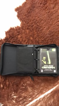 Xbox game case with a few games included Alexandria, 22315