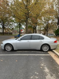 2003 BMW 7 Series Olney