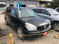 2007 Buick Rendevous -2wd, 7 passenger and Safetied! Winnipeg, R3E 0Y5