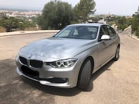 BMW - 3-Series - 2014 Alzira, 46600